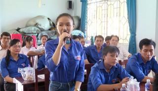 Thành lập Câu lạc bộ Tiếng nói học sinh, sinh viên