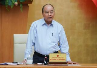 Thủ tướng: Xuất khẩu gạo trở lại bình thường từ 1-5-2020