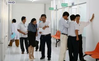 Phát triển chi nhánh Bệnh viện Minh Đức tại Ba Tri