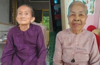 Cao cả tấm lòng người mẹ Việt Nam anh hùng