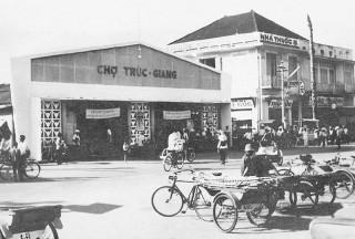 TP. Bến Tre xưa và nay
