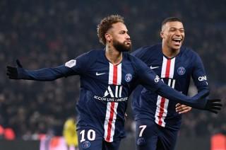 Giải vô địch Pháp Ligue 1 mùa giải này bị hủy bỏ