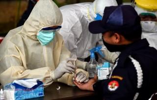Indonesia: Thị trưởng Tanjungpinang tử vong do COVID-19
