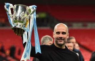 Tin bóng đá mùa COVID-19 1-5-2020: Cúp Liên đoàn Anh có thể bị loại bỏ