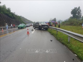 Ngày 1-5-2020, toàn quốc đã xảy ra 33 vụ tai nạn giao thông làm 23 người tử vong