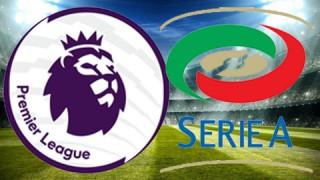Premier League và Serie A khẳng định sẽ hoàn tất mùa giải