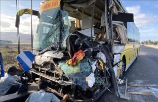 Ngày 2-5-2020, cả nước xảy ra 32 vụ tai nạn giao thông, làm chết 24 người