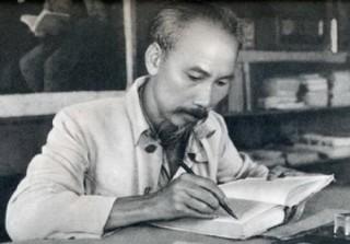 Hướng đến kỷ niệm 130 năm Ngày sinh Chủ tịch Hồ Chí Minh