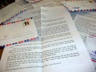 Giải quyết 38 đơn khiếu nại, tố cáo của công dân