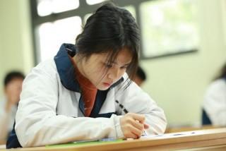 Dự kiến rút gọn thời gian, nội dung thi tốt nghiệp THPT