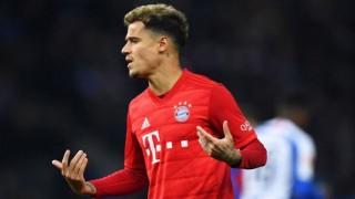 Tin bóng đá mùa COVID-19 5-5-2020: Liverpool có thể kiếm thêm hơn 17 triệu bảng từ Coutinho