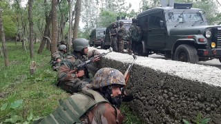 400 tay súng khủng bố từ Afghanistan có thể sắp tràn vào Ấn Độ