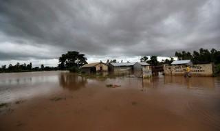 Gần 200 người chết vì lũ lụt tại Kenya