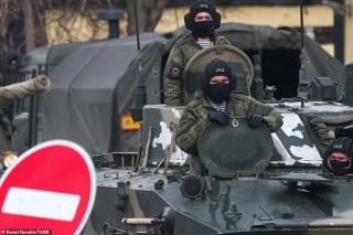 Nga sẽ diễu binh trên không qua Quảng trường Đỏ mừng Ngày Chiến thắng