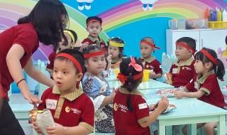 Trẻ mầm non, mẫu giáo đi học trở lại từ ngày 11-5-2020