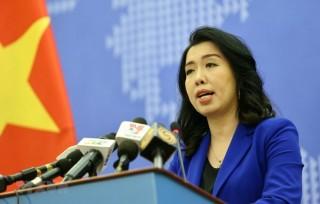 """Việt Nam bác bỏ quyết định đơn phương """"cấm đánh bắt cá ở Biển Đông"""""""
