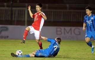 Lộ thời điểm Công Phượng thi đấu trở lại ở AFC Cup