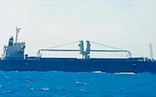 Đâm chìm tàu cá Việt Nam, tàu nước ngoài bồi thường 45.000 USD