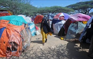 Liên hợp quốc kêu gọi cộng đồng quốc tế hỗ trợ Somalia