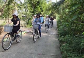 """Bộ Văn hóa, Thể thao và Du lịch phát động """"Người Việt Nam đi du lịch Việt Nam"""""""