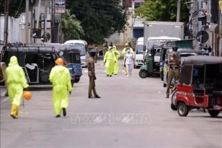 Sri Lanka nối lại các hoạt động kinh tế, Nepal chưa ghi nhận ca tử vong nào do COVID-19