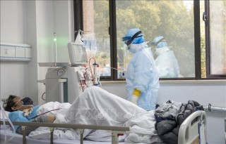 Gần 30% cư dân TP Vũ Hán của Trung Quốc đã xét nghiệm virus SARS-CoV-2