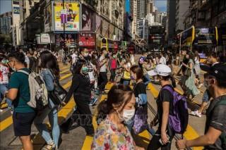 Trung Quốc tuyên bố có thể kiểm soát nguy cơ tái bùng phát COVID-19 từ các ca bệnh 'nhập khẩu'
