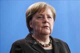 Nga bác cáo buộc tin tặc nước này do thám Thủ tướng Đức Angela Merkel