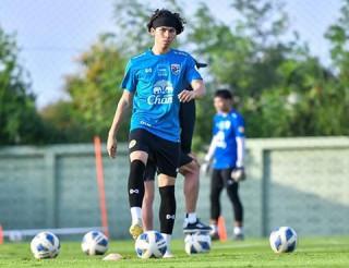 Ngôi sao U23 Thái Lan sắp được Fulham giữ chân
