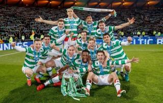 Celtic lên ngôi, giải vô địch Scotland kết thúc sớm do dịch COVID-19
