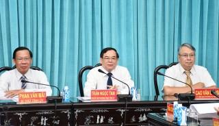 Hội thảo trực tuyến nhân kỷ niệm 130 năm Ngày sinh Chủ tịch Hồ Chí Minh