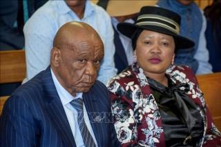 Thủ tướng Lesotho chính thức tuyên bố từ chức