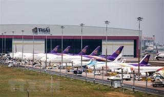 Nội các Thái Lan thông qua kế hoạch tái cấu trúc Thai Airways