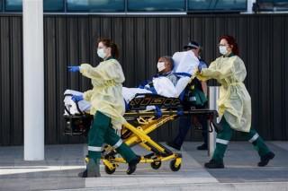 Australia chỉ còn lại hơn 500 bệnh nhân dương tính với SARS-CoV-2