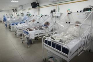 Diễn biến COVID-19 tới 6 giờ sáng 23-5-2020: Thế giới gần 5,3 triệu ca bệnh, Brazil vượt Nga đứng thứ 2