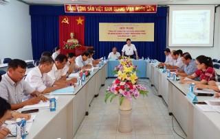 Sở Nông nghiệp và Phát triển nông thôn: Tổng kết 10 năm cải cách hành chính