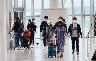 Hàn Quốc và các nước Trung Âu hợp tác đối phó với đại dịch COVID-19