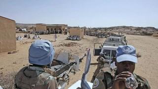 """Sudan và Mỹ thỏa thuận ngày kết thúc các nhiệm vụ của """"UNAMID"""""""