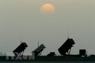 Mỹ bán 84 tên lửa Patriot trị giá hơn 1,4 tỷ USD cho Kuwait