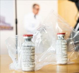 Ấn Độ cho phép sử dụng khẩn cấp thuốc Remdesivir trong điều trị bệnh nhân COVID-19