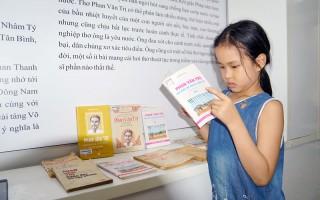 Lời dạy của nhà thơ yêu nước Phan Văn Trị