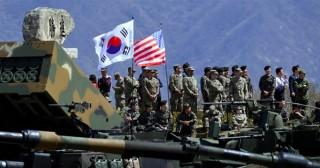 Mỹ - Hàn đạt thỏa thuận về chi phí cho nhân viên tại các căn cứ Mỹ