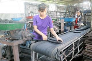 Đào tạo nghề gắn với kế hoạch phát triển kinh tế