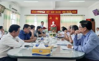 Giới thiệu nhân sự tham gia Đảng ủy Khối Cơ quan - Doanh nghiệp tỉnh nhiệm kỳ 2020 - 2025