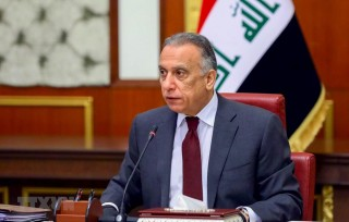 Quốc hội Iraq phê chuẩn các vị trí còn lại trong nội các chính phủ mới