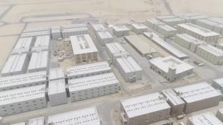 Abu Dhabi mở cửa Trung tâm cách ly ngừa COVID-19 sức chứa 10.000 người