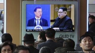 Triều Tiên ngừng liên lạc với Hàn Quốc theo kênh liên lạc dân sự