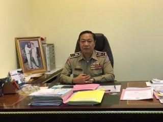 Campuchia bác bỏ thông tin bắt giữ nhà hoạt động áo đỏ Thái Lan