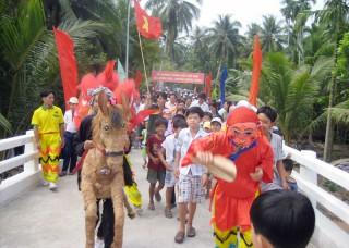 Lương Hòa quyết tâm xây dựng xã nông thôn mới