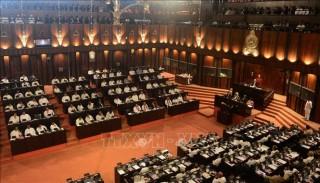 Sri Lanka ấn định thời điểm bầu cử Quốc hội